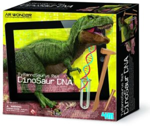4M Τυραννόσαυρος DNA-Ανασκαφή (07002/4M0410)