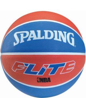 Spalding Μπάλα Μπάσκετ Flite Color S7 (73-920Z1)