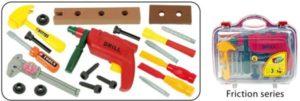 BW Εργαλεία Βαλιτσάκι (2050)