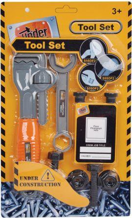 BW Σετ Εργαλεία (2132ABC)