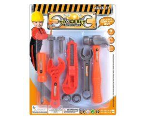 BW Σετ Εργαλεία 8Τμχ. (36778-W)