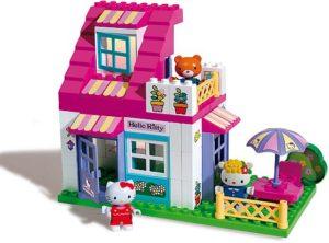 Androni Giocattoli Hello Kitty Μικρό Σπίτι (8651-00HK)