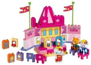 Androni Giocattoli Hello Kitty Θέατρο Fun Park (8688-00HK)