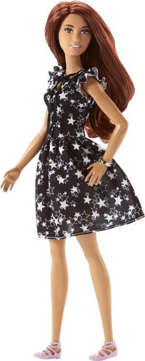 Barbie Fashionistas-8 Σχέδια (FBR37)