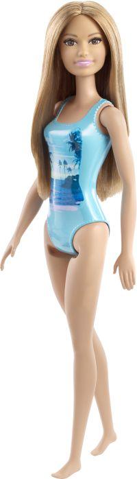 Barbie Beach-5 Σχέδια (DWJ99)