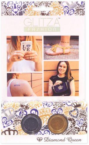 Glitza Fashion Tattoo Diamond Queen Starter Kit (7832)
