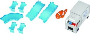 Finding Dory Φορτηγό Playset (FND08000)