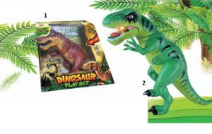BW Δεινόσαυρος B/O-2 Σχέδια (1199)