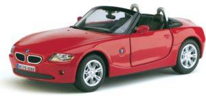 KIN BMW Z4 1:32 (KT5069W)
