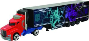 Dickie D/C Transformers Optimus Prime Trailer-3 Σχέδια (203113006)
