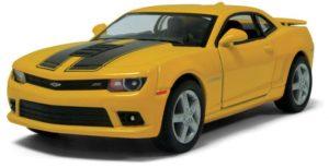 KIN Chevrolet Camaro 1:32-2 Χρώματα (5383WF)