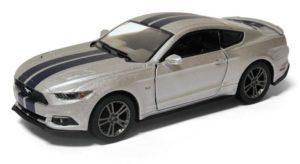 KIN Ford Mustang 2015 1:38-2 Σχέδια (5386WF)