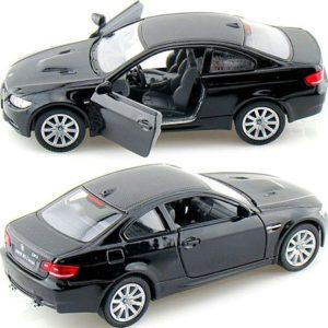 KIN BMW M3 Coupe 1:36-3 Σχέδια (KT5348W)