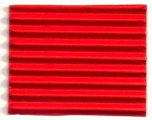 Χαρτί Οντουλέ 50x70cm Κόκκινο 161gr (828.161.8208)