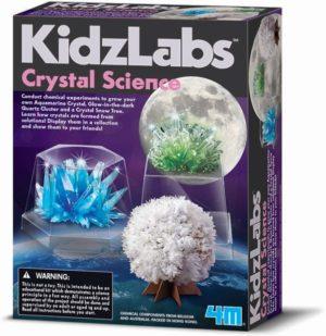4M Επιστήμη Κρυστάλλων-Κατασκευή (03917/4M0361)