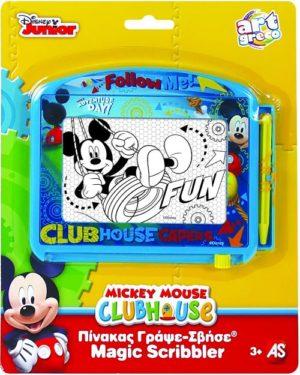 Mickey Πίνακας Travel (1028-13057)