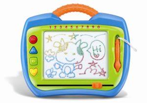 BW Πινακάκι Colour Doodle Fun (HM1309B)