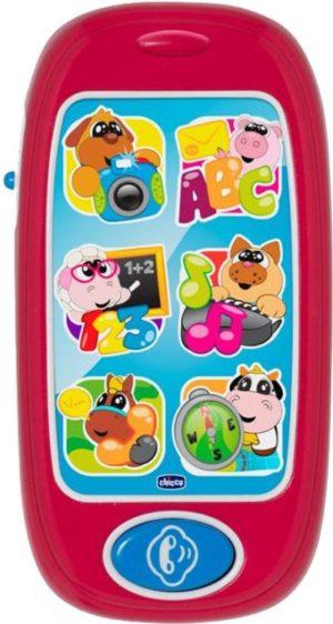 Chicco Smartphone Ζωάκια (07853)
