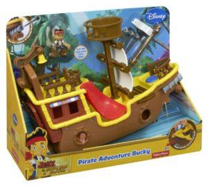 Jake's Πειρατικό Πλοίο (BDH86)