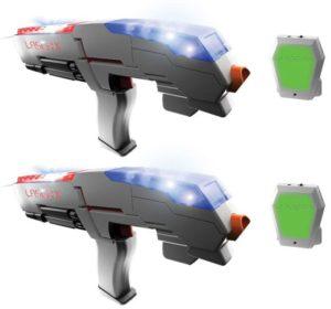 NSI Laser X - 2 Laser Blasters (88016)