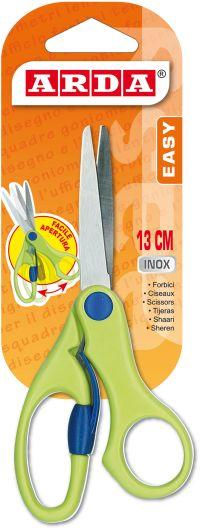 ARDA Παιδικό Ψαλίδι 13cm Easy (FA-1204)