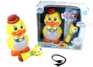 BW Karaoke Duck (65137)