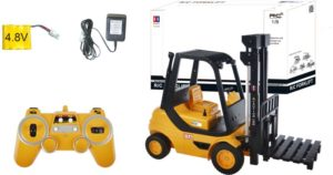 BW Τηλεκατευθυνόμενο Κλαρκ Forklift RTR (E521-003)