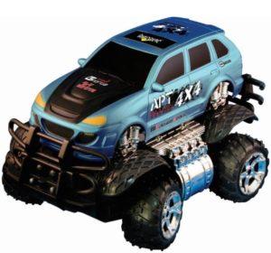 AT Τηλεκατευθυνόμενο Αυτοκίνητο Off-Road Racer 1:18-2 Σχέδια (8305)