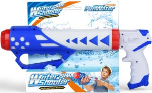 BW Νεροπίστολο Pump Action Water Fun 36εκ. (YX007)