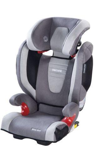 Recaro Κάθισμα Αυτοκινήτου Monza Nova 2 Seatfix Shadow (61512120966)