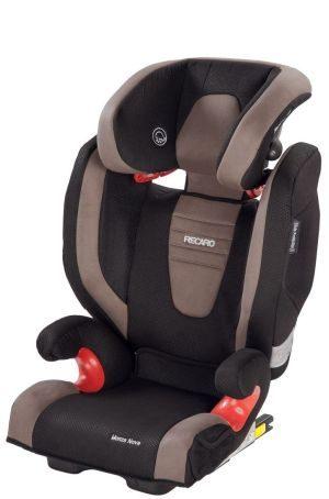 Recaro Κάθισμα Αυτοκινήτου Monza Nova 2 Seatfix Mocca (61512121366)