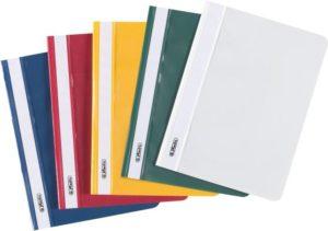 Herlitz Ντοσιέ 'Ελασμα-5 Χρώματα (97555)