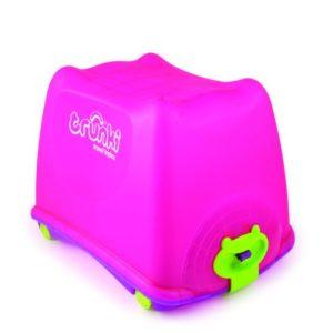 Trunki Παιχνιδόκουτο Ροζ (0052-GB01-P6)