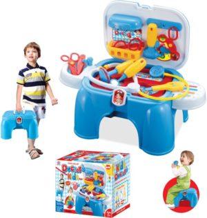 BW Kids Ιατρικό Playset (008-91)