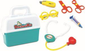 Keenway Ιατρικό Σετ Kit (30568)