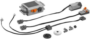LEGO Technic Power Functions Motor Set (8293)