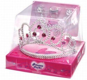BW Στέμμα Πριγκίπισσας (BE818)