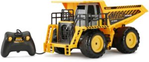 New Bright R/C Mega Dump Truck (0560-5)