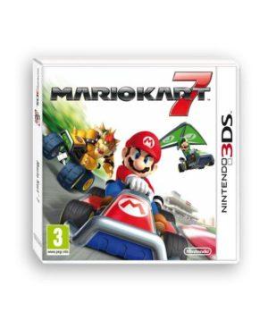 N3DS Mario Kart 7