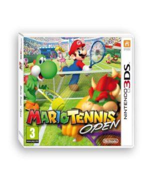 N3DS Mario Tennis Open