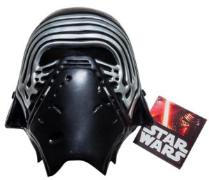 Star Wars E7 Kylo Ren Μάσκα (32527)