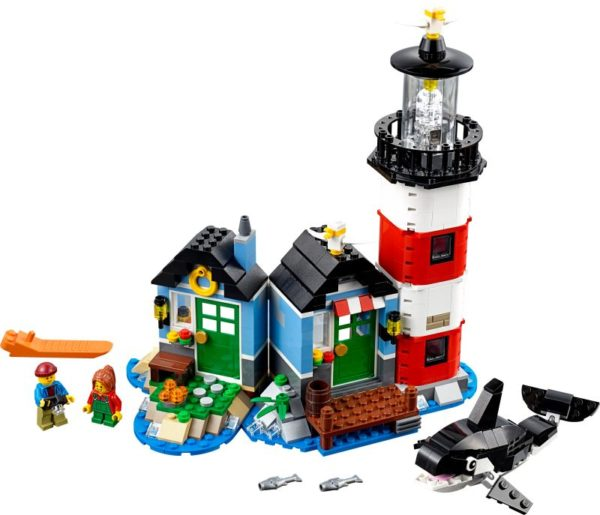 LEGO Creator Lighthouse Point (31051)