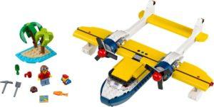 LEGO Creator Island Adventures (31064)