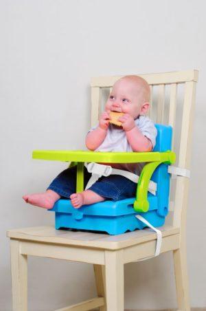 Καθισματάκι Φαγητού Hi Seat (801)