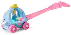 Chicco Disney Princess Σταχτοπούτα Μαγική Άμαξα (07628)