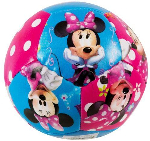 Μπάλα Soft Minnie (52871)