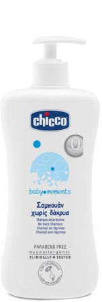 Chicco Σαμπουάν Baby Moments 500ml (06210)