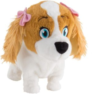 Lola Λούτρινο Σκυλάκι (1607-94802)