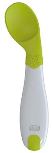 Chicco Κουτάλι Σιλικόνης Αρχής 8m+ (06829-00)