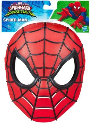 Spiderman Mask-3 Σχέδια (B6675)